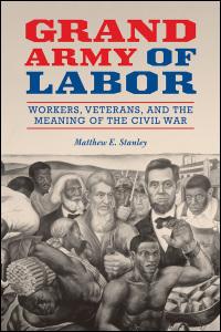 Grand Army of Labor cover