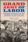 link to catalog page, Grand Army of Labor