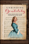 link to catalog page, Unbinding Gentility