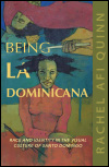 link to catalog page QUINN, Being La Dominicana