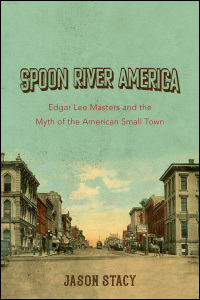 Spoon River America - Cover