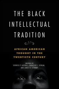 The Black Intellectual Tradition - Cover