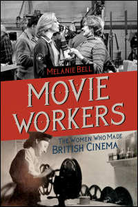 Movie Workers - Cover