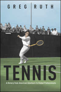 Tennis - Cover