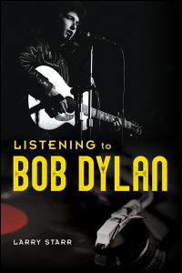 Listening to Bob Dylan cover