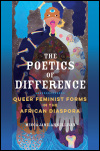 link to catalog page SULLIVAN, The Poetics of Difference