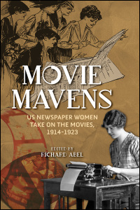Movie Mavens - Cover