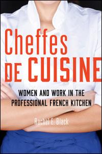 Cheffes de Cuisine cover