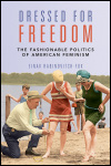 link to catalog page RABINOVITCH-FOX, Dressed for Freedom