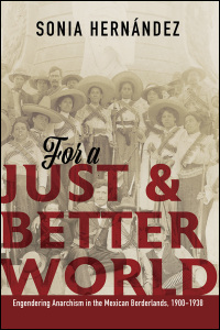 For a Just and Better World cover