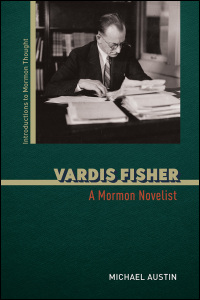 Vardis Fisher - Cover