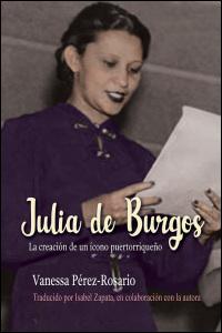 Julia de Burgos cover