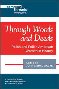 Through Words and Deeds cover