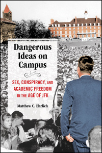 Dangerous Ideas on Campus - Cover
