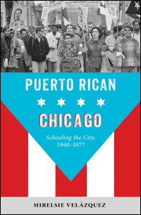 Puerto Rican Chicago cover