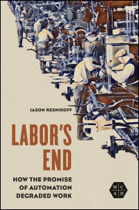 Labor's End - Cover