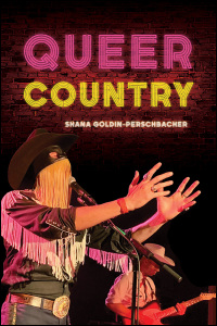 Queer Country cover