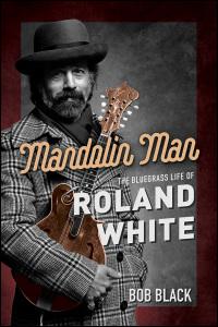 Mandolin Man cover