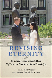 Revising Eternity cover