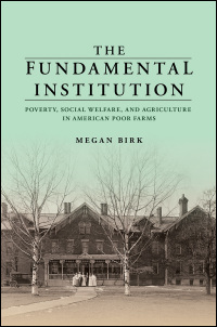 The Fundamental Institution cover