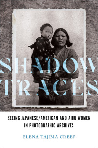 Shadow Traces cover