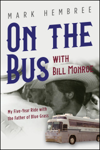 On the Bus with Bill Monroe cover