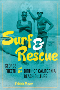 Surf and Rescue cover