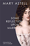 link to catalog page, Some Reflections Upon Marriage