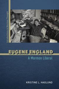 Eugene England cover