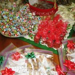 Packaged pretties ready to swap.