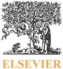 Elsevier articles