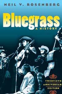 Rosenberg/Bluegrass