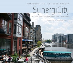 SynergiCity cover