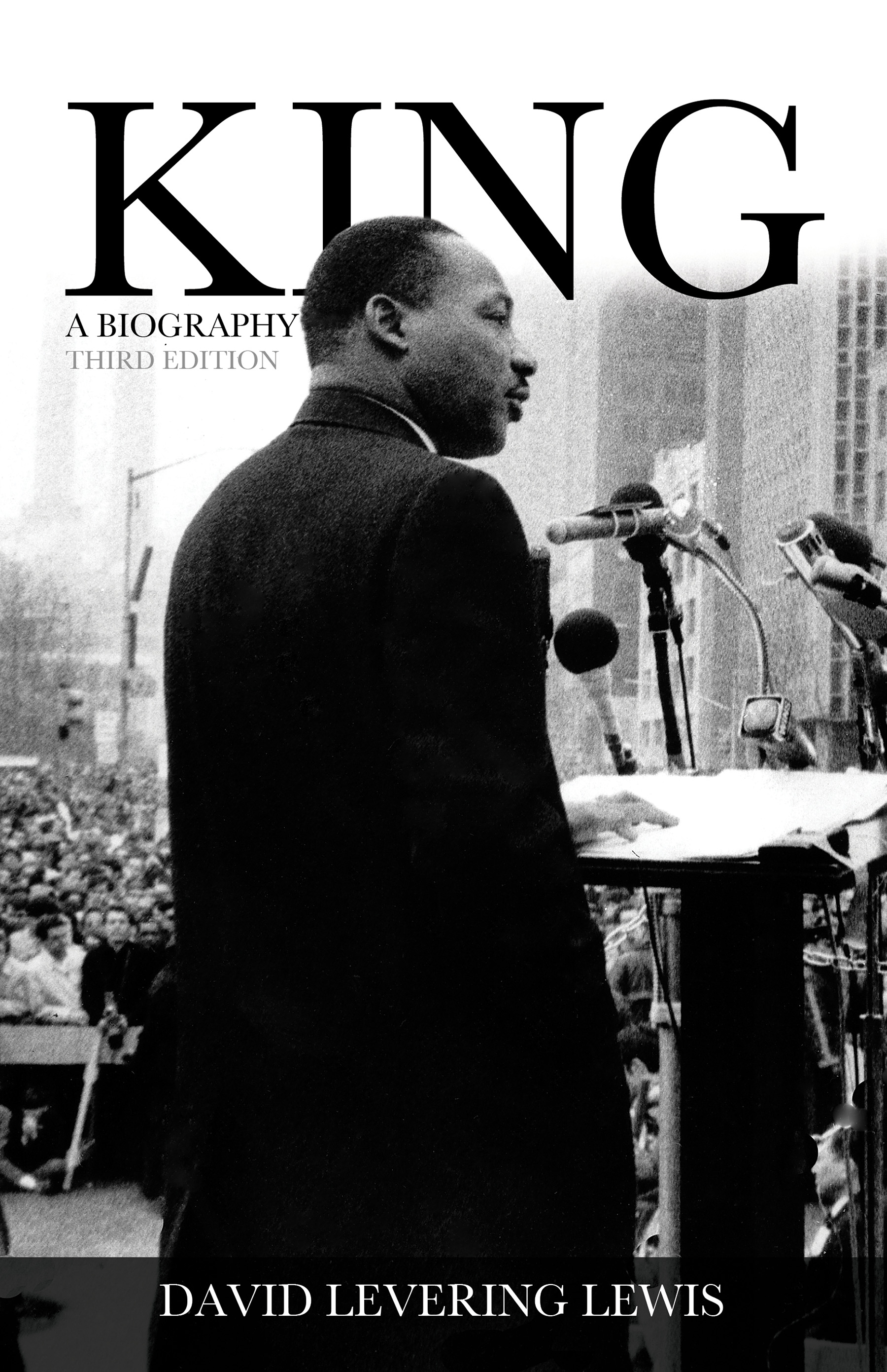 a biography of martin luther kings letter from birmingham jail Letter from a birmingham jail [king birmingham is probably the most thoroughly segregated city in the united states , martin luther king, jr published in.