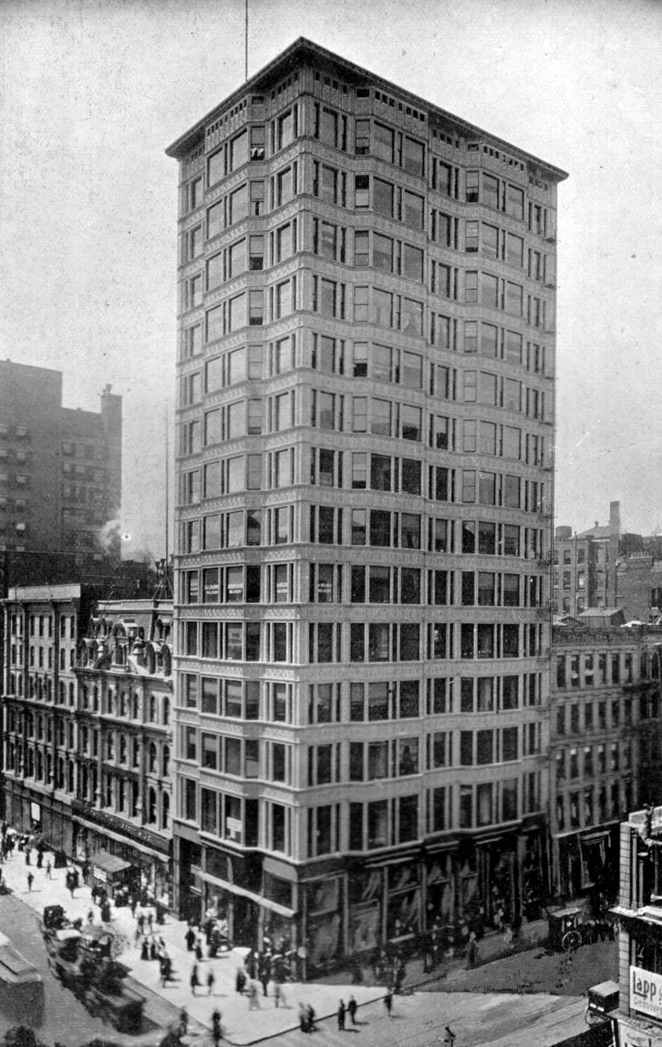 Skyscraper Of The Day Part 15 Illinois Press
