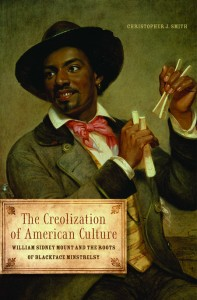 The Creolization of American Culture - Christopher J Smith