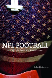 NFL Football - Richard Crepeau