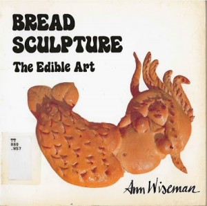 Bread Sculpture 1