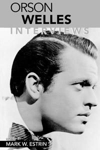 orson welles interviews