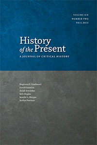history of the present journal