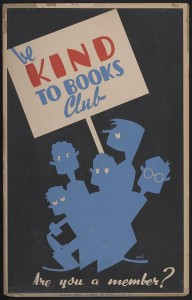 reading - be kind to books club