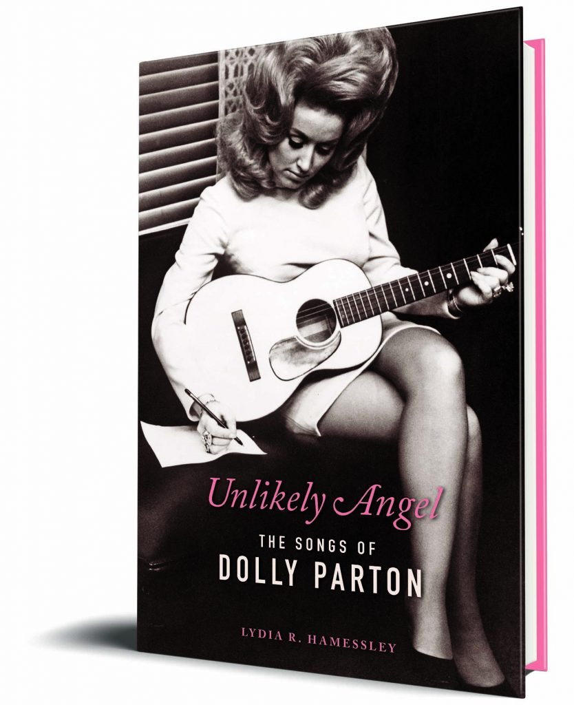 Unlikely Angel cover