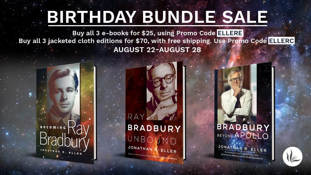 Bradbury Birthday Bundle Sale